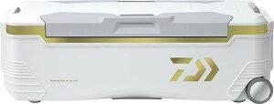 DAIWA TRUNK MASTER HD トランクマスターHD TSS6000 Sゴールド