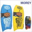 MOREY モーレー『ボディボード』リーシュコード付き  ボディーボード サーフボード EPS Core サーフィン 42.5インチ リーシュコードコイルタイプ