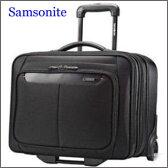 samsonite サムソナイト ビジネスバッグ『キャリーバッグ』収納 モバイルオフィス MOBILE OFFICE ローリングトート キャスター付き カバン ビジネスキャリーバッグ 機内持ち込み可 2輪キャリーケース パソコンバッグ ブリーフケース 出張鞄 スーツケース トローリー
