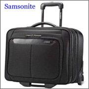 サムソナイト ビジネス キャリーバッグ モバイル オフィス ローリングトート キャスター 持ち込み キャリー パソコン ブリーフ スーツケース トローリー