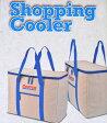 costco 『コストコ 保冷バッグ 1個』クーラーバッグ 54L COOLER BAG 大容量 エコバッグ ショッピングバッグ 縦横兼用 ボックス型 ソフトタイプ アウトドア キャンプ BBQ 軽い