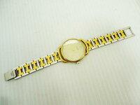 【】◆エルメスHERMES◆プルマンドレスウォッチ腕時計