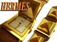 【中古】正規品◆エルメスHERMES メドール 腕時計 刻印X