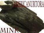 【中古】美品●アメリカンウルトラ●最高級ダークミンク毛皮