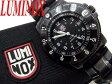 【中古】●ケース付き!ルミノックス LUMINOX ステルスF-117 ナイトホーク3400 スイス製 腕時計 動作確認済み