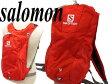 【未使用】◎サロモン SALOMON バックパック TRAIL10 トレラン リュック 鞄 男女可 アウトドア デイパック