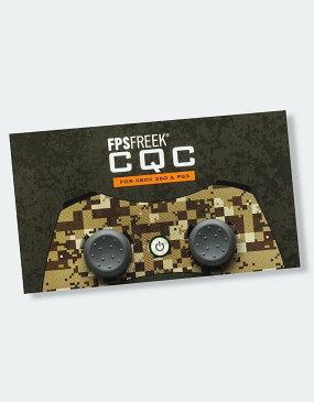 【新入荷】KontrolFreek FPS Freek CQC  コントロールフリーク XBOX360/PS3(並行輸入品)