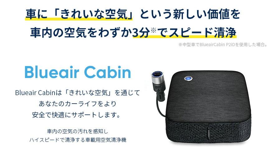 BlueairCabinP2i
