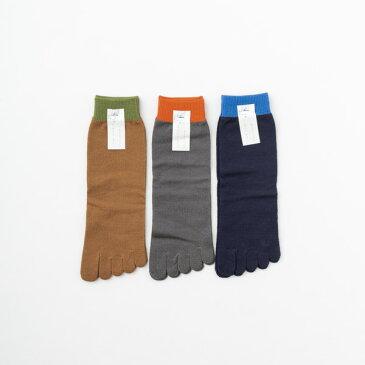 (メール便OK)French Bull フレンチブル hietori 2 wool 冷えとりソックス 104-012