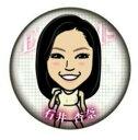 トラステ オンラインガチャ カレンダー衣装 E-girls 石井杏奈 缶バッチ EXILE TRIBE STATION