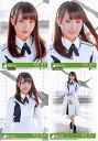 【高瀬愛奈】 公式生写真 欅坂46 アンビバレント 封入特典 4種コンプ
