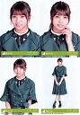 【小林由依】 公式生写真 欅坂46 アンビバレント 封入特典 4種コンプ