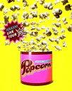 Popcorn 嵐 コンサト パンフレット 公式グッズ 大野智 櫻井翔 相葉雅紀 二宮和也 松本潤