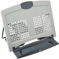 サンワサプライ ノートパソコン スタンド マルチデータホルダー ノートパソコン放熱用通気孔付き DH-316