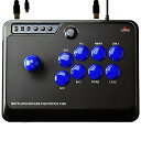 ARCADE FIGHTSTICK For PS4/PS3/XBOX ONE/XBOX 360/PC/Android [SRPJ1964]