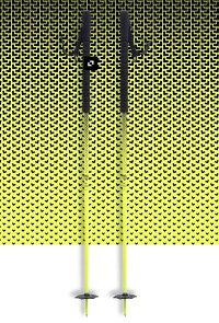 【2015BLACKCROWSブラッククロウズ】【ogmaPOLES】直径22mmのカーボンチューブを採用【115/120/125cm】【スキーポール】★【05P13Nov14】