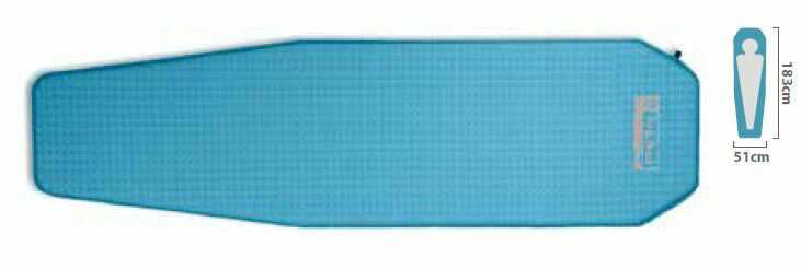 NEMO Equipment ZOR™ 20R【重量380g】