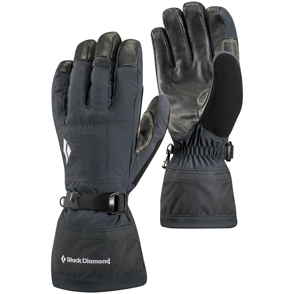 メンズウェア, 手袋 Black Diamond() BD73032(P5)