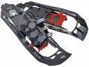 MSR スノーシュー EVOアッセント 22 (EVO ASCENT) ブラック(P3)