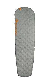 シートゥーサミット(SEATOSUMMIT)ウルトラライトマットイエローX-スモール128cm×55cm
