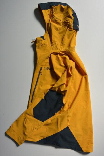 Rab Torque Jacket ラブ タークジャケット