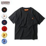 ユニバーサルオーバーオール,UNIVERSALOVERALL,ポケットTシャツ