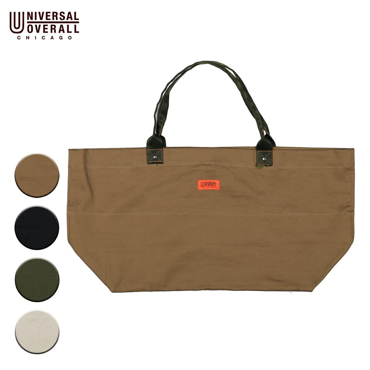 男女兼用バッグ, トートバッグ UNIVERSAL OVERALL OS UVO-003