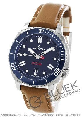 アノーニモ ANONIMO 腕時計 ナウティーロ メンズ 1002.06.004.A06