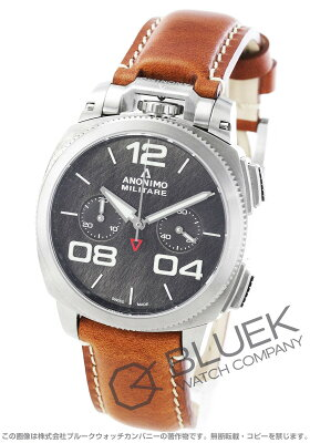 アノーニモ ANONIMO 腕時計 ミリターレ クラシック メンズ 1120.01.002.A02