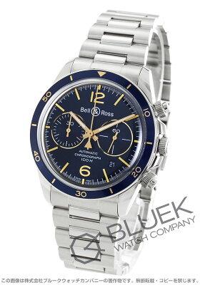 ベル&ロス Bell&Ross 腕時計 BRV アエロナバル メンズ BRV2-94 AERONAVALE