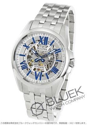 ブローバ Bulova 腕時計 クラシック オートマチック メンズ 96A187