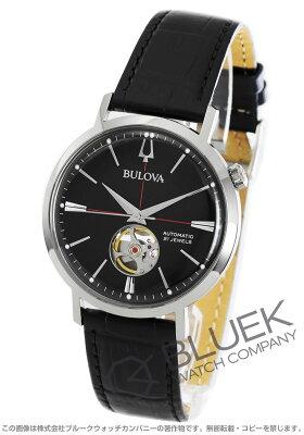 ブローバ Bulova 腕時計 クラシック オートマチック メンズ 96A201