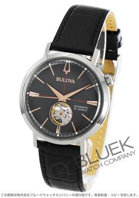 ブローバ Bulova 腕時計 クラシック オートマチック メンズ 98A187