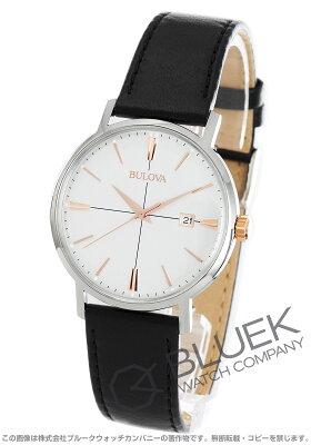 ブローバ Bulova 腕時計 クラシック エアロジェット メンズ 98B254
