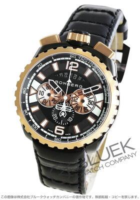 ボンバーグ ボルト68 クロノグラフ 腕時計 メンズ BOMBERG BS45CHPPKBA.050-1.3