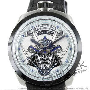 ボンバーグ ボルト68 サムライ 世界限定250本 腕時計 メンズ BOMBERG BS45ASP.036.3