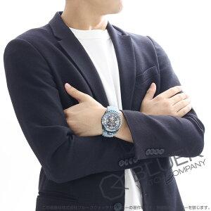 ボンバーグ ボルト68 ガン&スカイブルー クロノグラフ 腕時計 メンズ BOMBERG BS45CHPBLGM.050-3.3