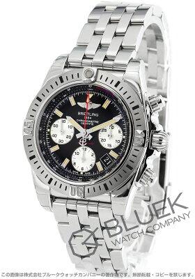 ブライトリング BREITLING 腕時計 クロノマット エアボーン 300m防水 メンズ A004 B26 PA