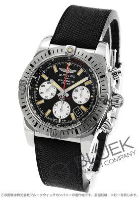 ブライトリング BREITLING 腕時計 クロノマット 44 エアボーン クロノマット誕生30周年記念モデル 500m防水 メンズ A005B13MBD
