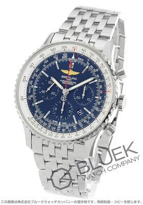 ブライトリング BREITLING 腕時計 ナビタイマー 01 メンズ A017C89NP