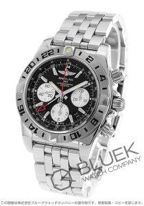 ブライトリング BREITLING 腕時計 クロノマット 44 GMT メンズ A040B56PA