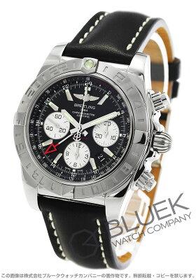 ブライトリング BREITLING 腕時計 クロノマット 44 GMT メンズ A041B56KBA
