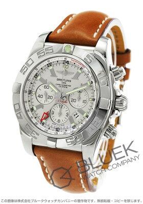 ブライトリング BREITLING 腕時計 クロノマット GMT 500m防水 メンズ A041G19KBA