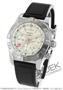 ブライトリング BREITLING 腕時計 クロノマット GMT 500m防水 メンズ A041G19RPR