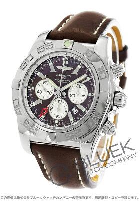 ブライトリング BREITLING 腕時計 クロノマット GMT 500m防水 メンズ A041Q86KBA