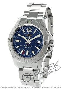 ブライトリング BREITLING 腕時計 コルト オートマチック41 メンズ A169C34PCS