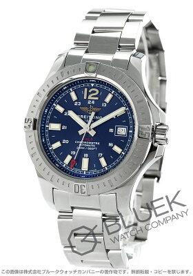 ブライトリング コルト オートマチック41 腕時計 メンズ BREITLING A169C34PCS