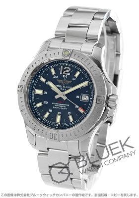 ブライトリング BREITLING 腕時計 コルト オートマチック41 メンズ A169G34PCS