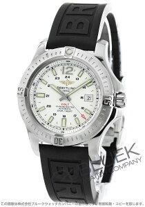 ブライトリング BREITLING 腕時計 コルト オートマチック41 メンズ A173G91VRC