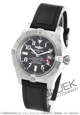 ブライトリング BREITLING 腕時計 アベンジャー シーウルフ 3000m防水 メンズ A177F38RPR